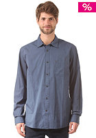 QUIKSILVER Elliot L/S Shirt dark denim