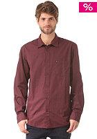 QUIKSILVER Elliot L/S Shirt sassafras