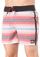 QUIKSILVER Ellipsis Boardshort vintage red