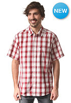 QUIKSILVER Everyday Checkss L/S Shirt american beauty - plaid_1