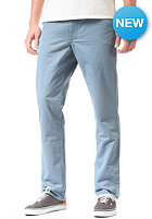 QUIKSILVER Everyday Chino Pant bluestone - solid