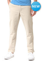 QUIKSILVER Everyday Chino Pant plaza taupe - solid