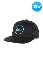 QUIKSILVER Everyday Eclipse Trucker Cap anthracite - solid