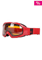 QUIKSILVER Facet Orbi Goggle 2013 orange/orange