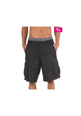QUIKSILVER Flood Back Shorts black