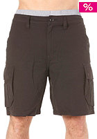 QUIKSILVER Floodback Cargo Short black