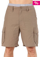 QUIKSILVER Floodback Cargo Short taupe