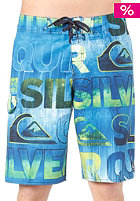 QUIKSILVER Good Day Boardshort cyan