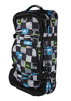QUIKSILVER Haulage Bag lime