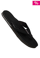 QUIKSILVER Hiatus Sandal black/grey/black