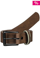 QUIKSILVER Hush Party Belt vintage brown