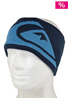 QUIKSILVER Indy Headband deep blue indigo