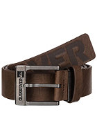 QUIKSILVER Jazz Belt chocolate