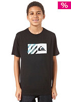 Kids Baseline S/S T-Shirt black
