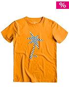 QUIKSILVER Kids Basic R11 S/S T-Shirt apricot