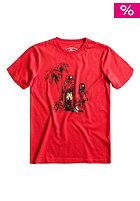 QUIKSILVER Kids Basic R16 S/S T-Shirt radio active