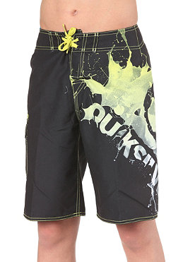 QUIKSILVER KIDS/ Big Machine Boardshort black