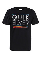 QUIKSILVER Kids Bt T C13 S/S T-Shirt black