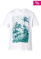 QUIKSILVER Kids Bt T C15 S/S T-Shirt white