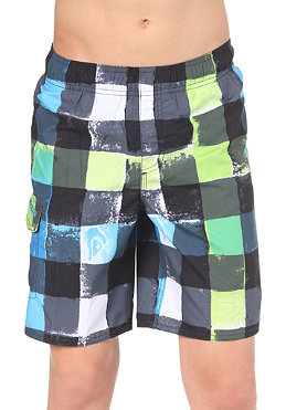 QUIKSILVER KIDS/ Buffalo Boardshort navy