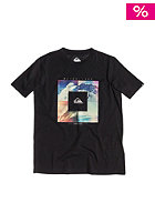 QUIKSILVER Kids Classic A29 anthracite - solid