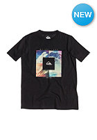 QUIKSILVER Kids Classic A29 S/S T-Shirt anthracite - solid