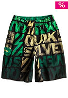 QUIKSILVER Kids Dipped Youth Jams Short greeny