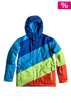 QUIKSILVER Kids Edge 10K Jacket surf the web