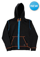 QUIKSILVER Kids Elba Hooded Jacket black