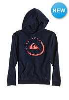 QUIKSILVER Kids Everyday H YT Hooded Sweat navy blazer - solid