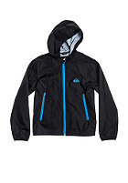 QUIKSILVER Kids Everyday Windbreaker Jacket anthracite - solid