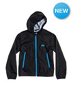 QUIKSILVER Kids Everyday Windbreaker Jacket anthracite - solid