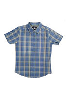 QUIKSILVER Kids Everydaycheck L/S dark shadow - plaid_1