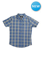 QUIKSILVER Kids Everydaycheck L/S Shirt dark shadow - plaid_1