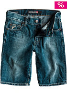 QUIKSILVER Kids Matt Ador Denim Short med vintage