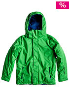 QUIKSILVER Kids Mission 10K Jacket grasshopper