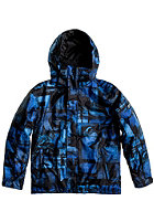 QUIKSILVER Kids Mission 10K Jacket leftover blue