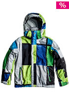 QUIKSILVER Kids Mission 10K Jacket section