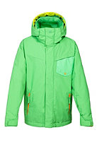 QUIKSILVER Kids Mission Jacket poison green
