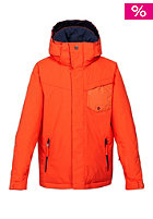 QUIKSILVER Kids Mission mandarin red