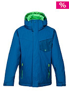 QUIKSILVER Kids Mission moroccan blue
