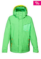 QUIKSILVER Kids Mission poison green