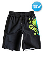 QUIKSILVER Kids Mountain Wave Logo Vl E18 Boardshort black