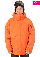 QUIKSILVER KIDS/ Next Mission Plain Jacket orange