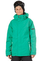 QUIKSILVER KIDS/ Next Mission Plain Youth Jacket field green