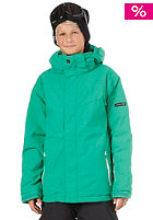 QUIKSILVER Kids Next Mission Plain Youth Jacket field green