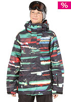 QUIKSILVER KIDS/ Next Mission Printed Youth Jacket resin