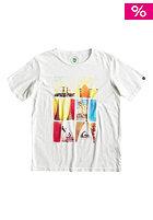 Kids Nomad Organic L10 S/S T-Shirt marshmellow