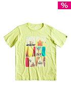 QUIKSILVER Kids Nomad Organic L10 S/S T-Shirt splice