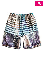 QUIKSILVER Kids Palm Stripe Vl E17 Boardshort peach